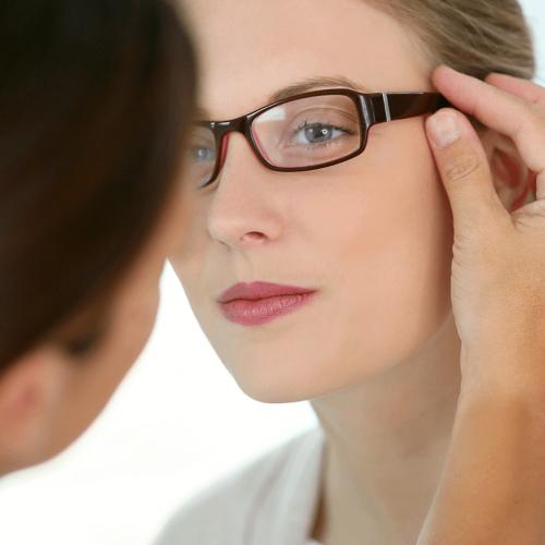 Očný lekár – oftalmológ