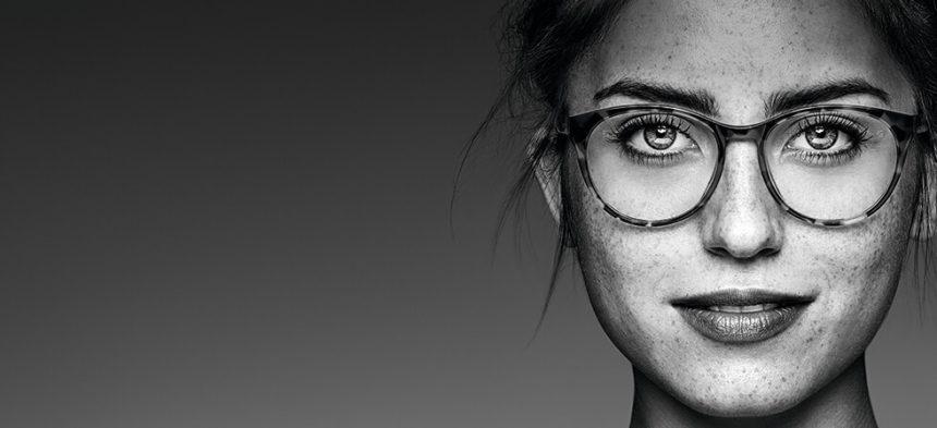 Úplná UV ochrana vo všetkých čírych okuliarových šošovkách ZEISS!