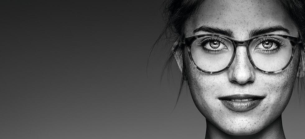 79342ae3d Úplná UV ochrana vo všetkých čírych okuliarových šošovkách ZEISS ...