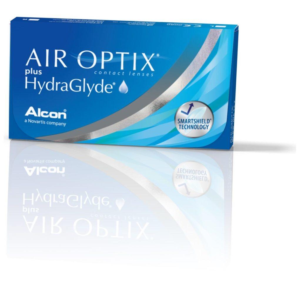 4c13ed372 Odporúčame kombinovať s roztokmi pre starostlivosť o kontaktné šošovky,  ktoré obsahujú zložku HydraGlyde®.