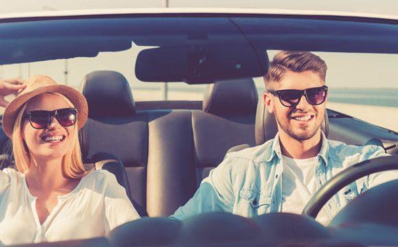 ZEISS slnečné okuliarové šošovky pre vodičov
