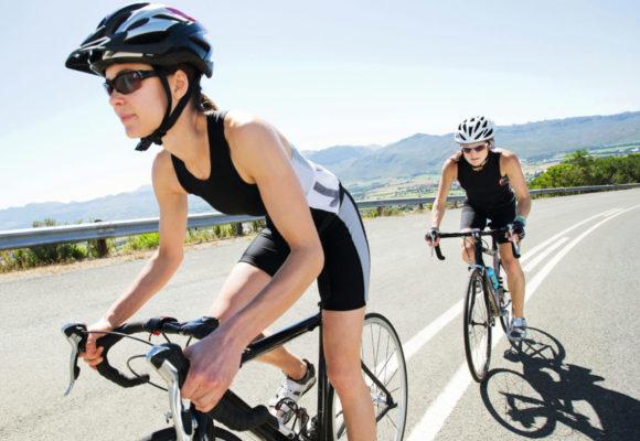 Dokonalý zrak počas bicyklovania: ktoré okuliarové šošovky sú pre cyklistov najlepšie?